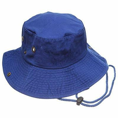 Summer Hats Outdoor Boonie Safari Strap