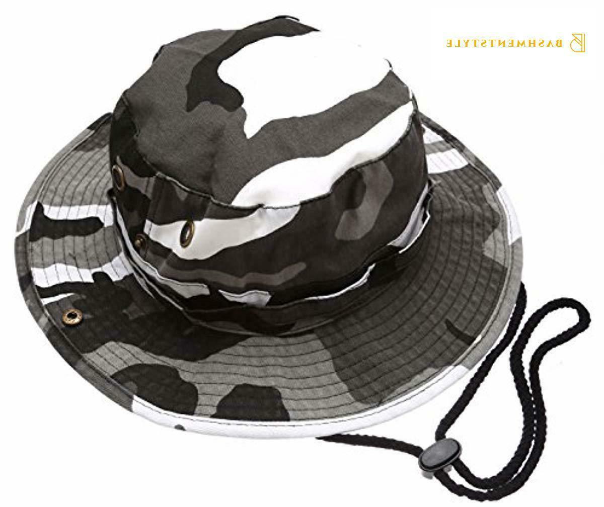 Summer Outdoor Hat Adjustable Stra