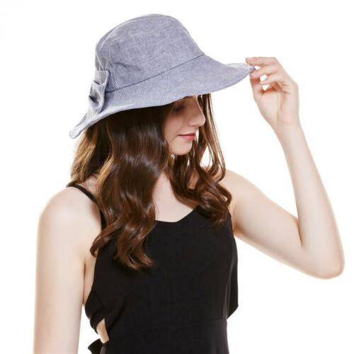 Summer Hats Beach Panama Hat Wide Brim Floppy