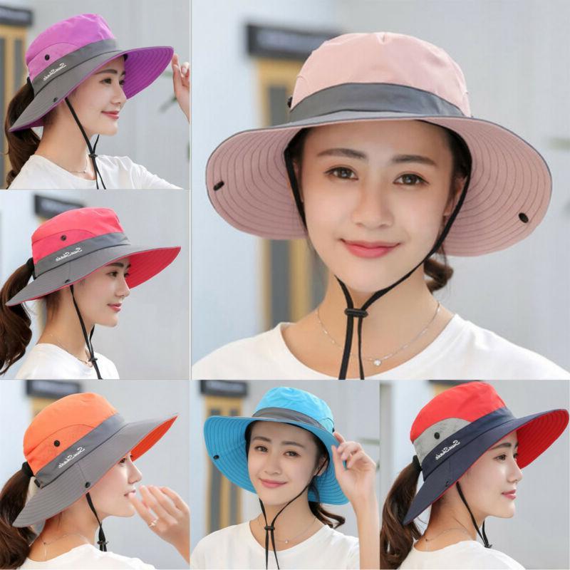 summer women s sun hat bucket fishing