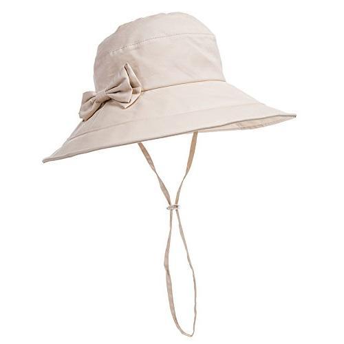 sun bucket cotton