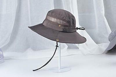 Sun Mission Cooling Bucket Hat