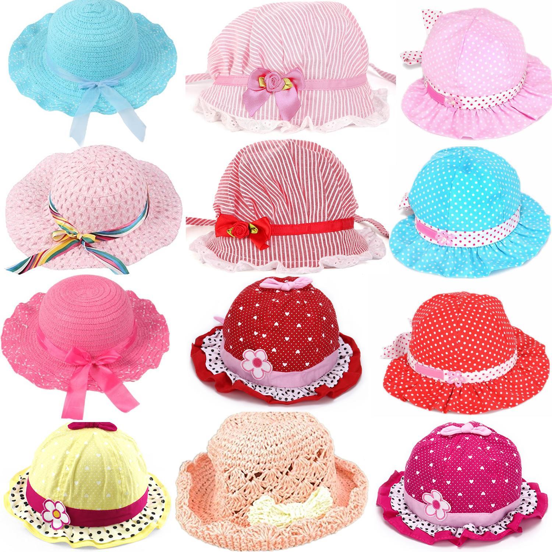 sun hat for girls hat122878230171 cap princess