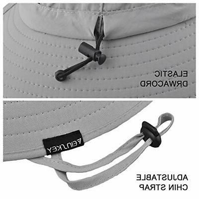 Sun for Packable Hat