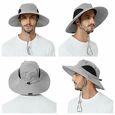 Sun Hat Packable for Fishing