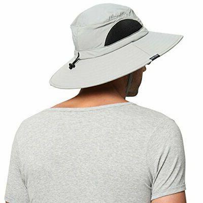 Men/Women, Outdoor Sun Protection