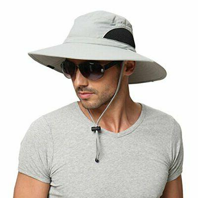 sun hat for men women summer outdoor