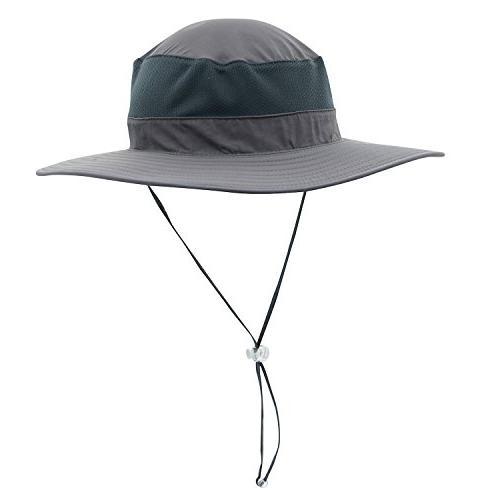 Home Men's Hat Detachable Hat
