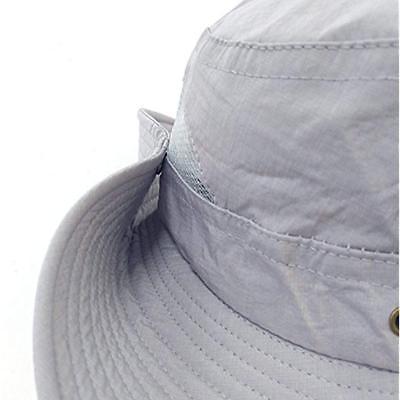 Sun Cap Bucket Boonie