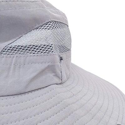 Sun Hats Unisex Cap Bucket Boonie