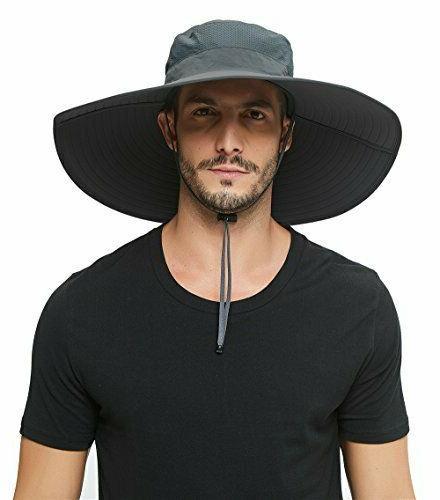 Hat-UPF Protection,Waterproof Hat