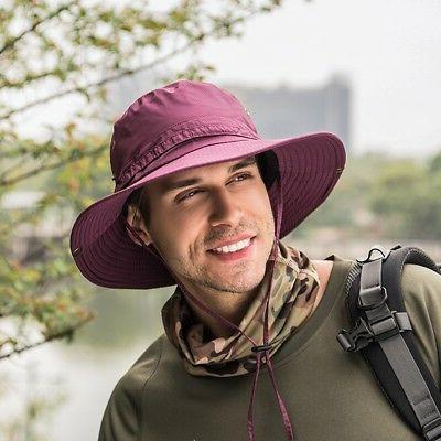 Tactical Military Bucket Hat Bush Brim