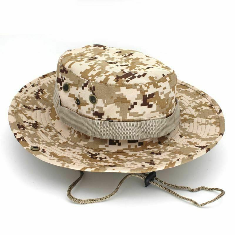 Tactical Military Cap