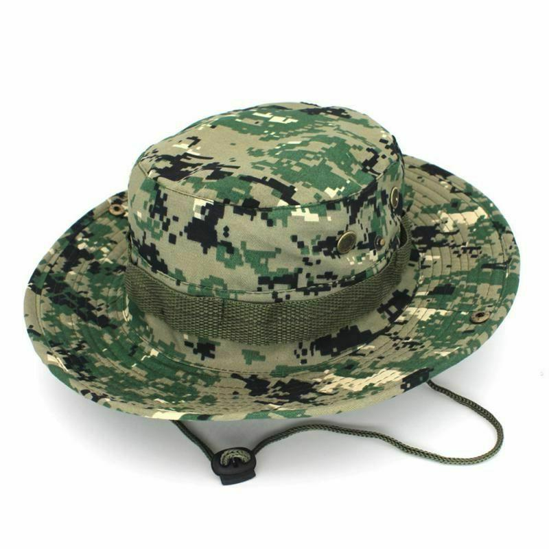 Tactical Hats Camouflage Military