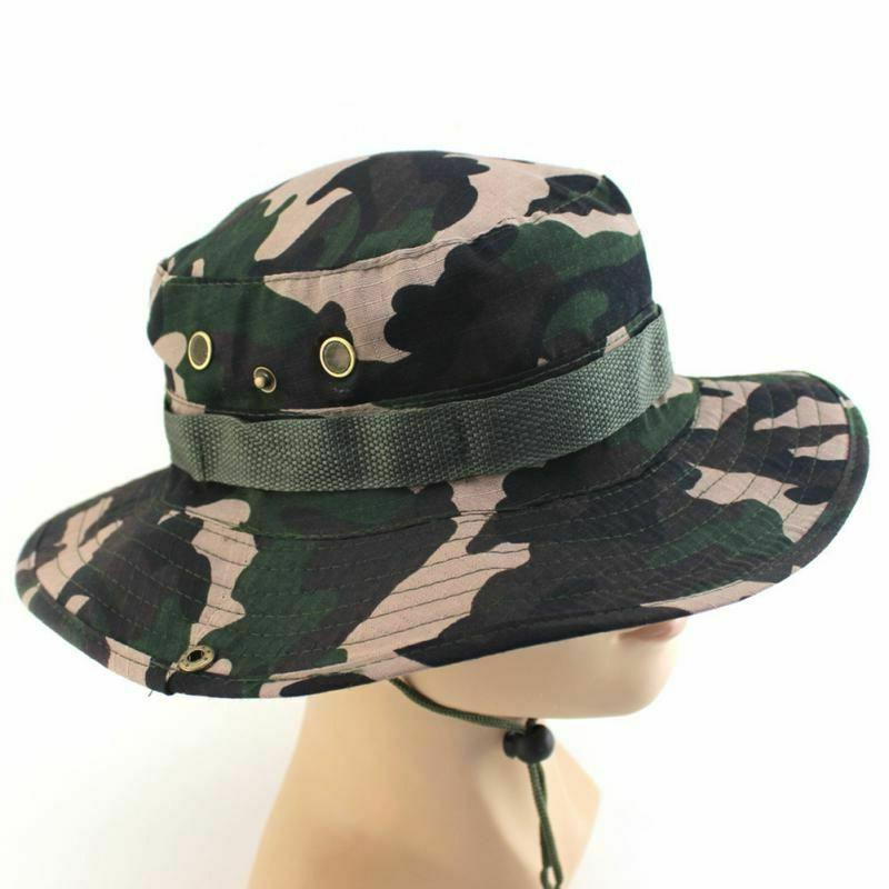 Tactical Accessories Camouflage Military Cap