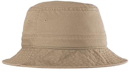 tm bucket hats garment washed