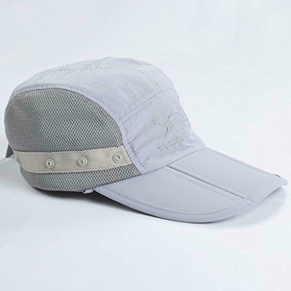DDYOUTDOOR Fishing Neck Flap Hat