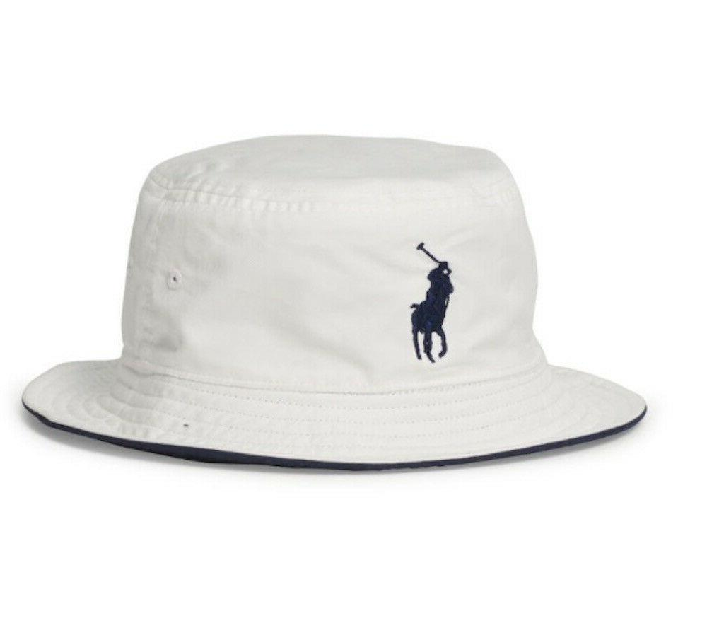 Polo Ralph Lauren U.S. Open Reversible Bucket Hat