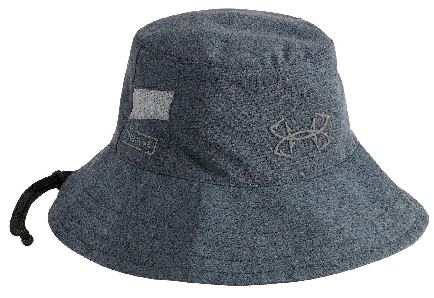 eb9b6750b99 Under Armour UA ArmourVent™ Coolswtich T... By Under Armour. USD  25.00. Under  Armour 1219730 Black Men s Tactical Bucket Hat OSFA