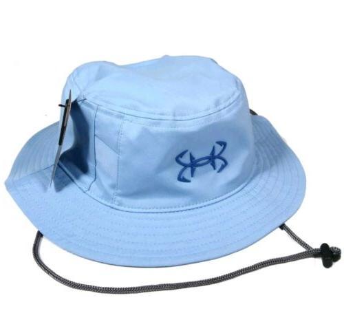 ua fish hook bucket hat mens fishing