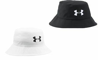 ua mens storm golf bucket hat new