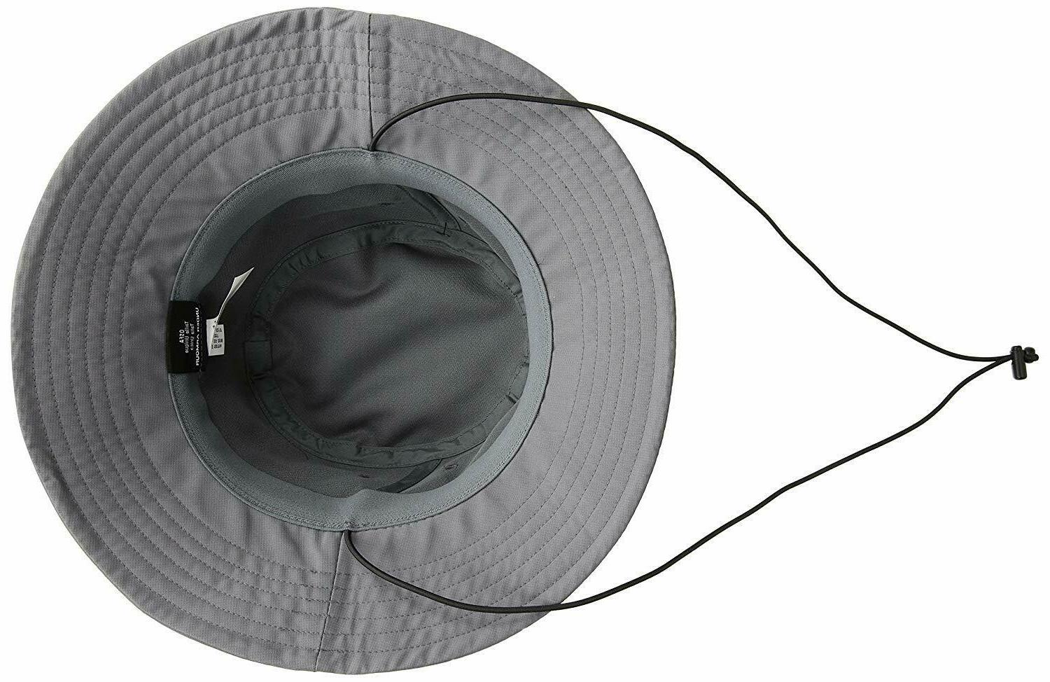 Under Men's Bucket Hat