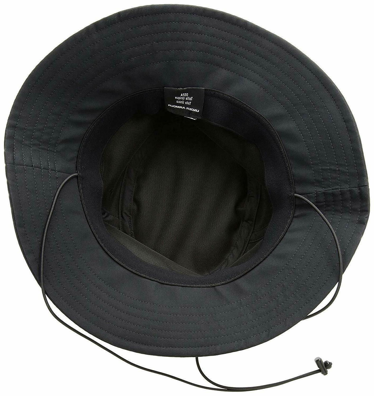 Under Bucket Hat