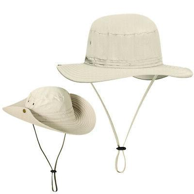 Unisex Safari Hat