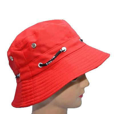 Unisex Hat Hunting Fishing Cap Men's Summer Sun