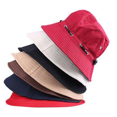 Unisex Bucket Hunting Outdoor Men's Summer