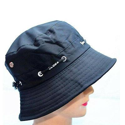 Unisex Bucket Boonie Hunting Fishing Cap Men's