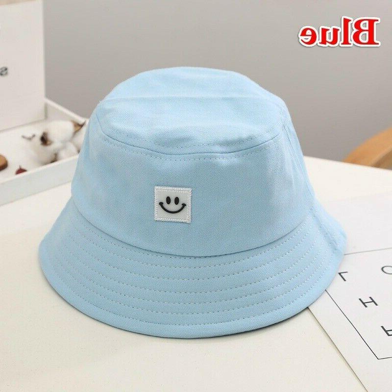 Hat Smile Fisherman