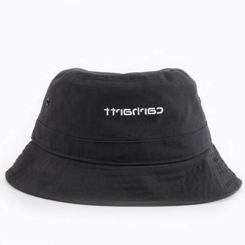 unisex hat carhartt wip script bucket i026217