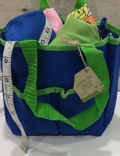 Unisex Infant/TODDLER HAT LOT of Hats with Garden bag