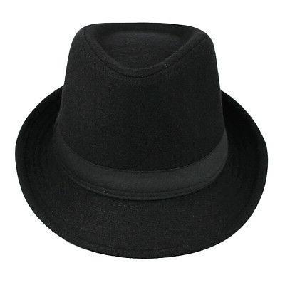 Unisex Fedora Panama Hat