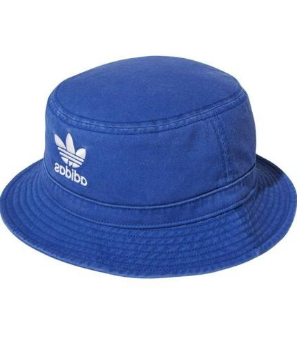 unisex originals washed forum bucket hat cap