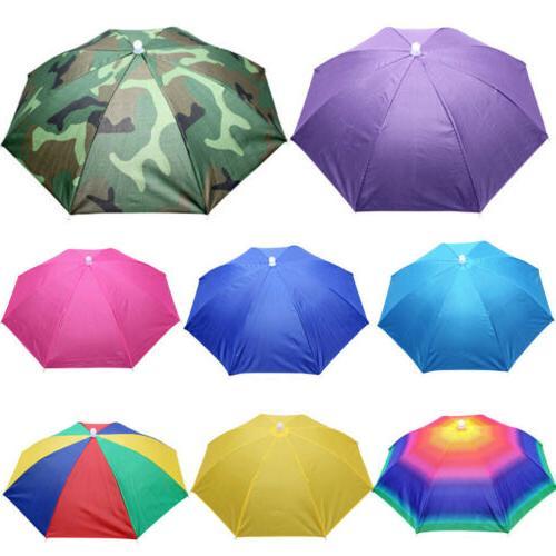 Unisex Fishing UV Hat Sun Outdoor