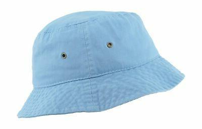 Bucket Hat Cap Small-Medium