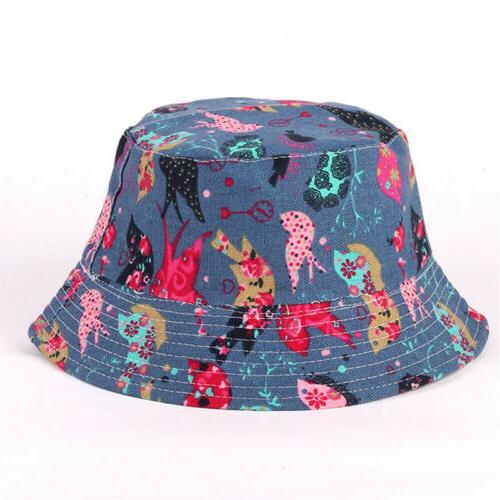Womens Bucket Hiking Outdoor Caps