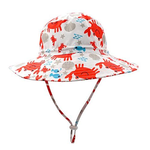 Home Little Kids Beach Boys Hat #52