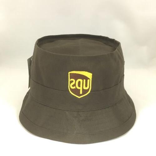 ups bucket hat fisherman s cap united