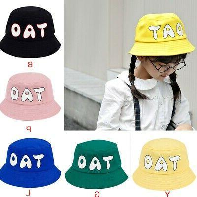 US Print Hats Caps Reversible Sun Headwear