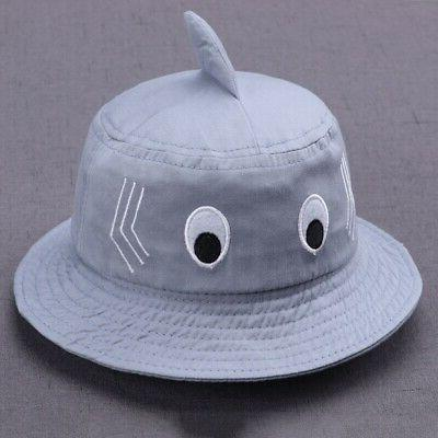 US Kids Girl Hats Sun Headwear