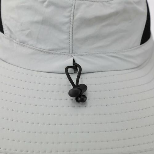 US Sun Sunscreen Waterproof Bucket Hat