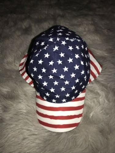 USA American Hat One UPF