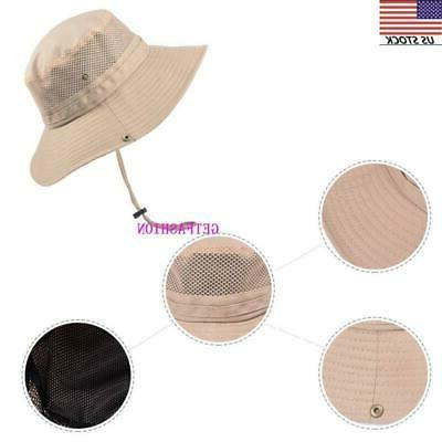 USA Hat Fishing Protection Hat
