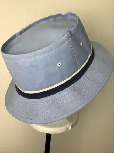 *VINTAGE* Blue Hat