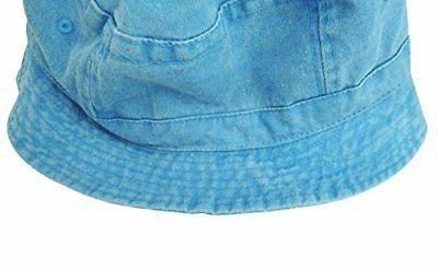 DALIX Hat X-Large Baby Teal