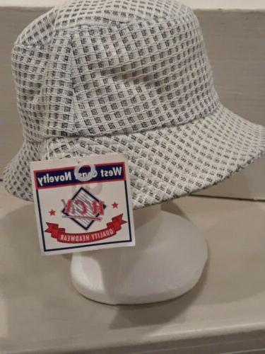 West Headwear L/XL NWT