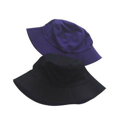 Wide Hat Double Sided Outdoor